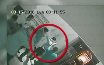 Sale a la luz otro video del secuestro de los hijos de 'El Chapo Guzmán'