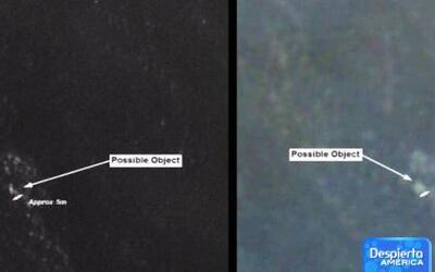 Al menos 4 aviones buscan pistas acerca del vuelo 370 de Malaysia Airlines