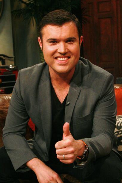 Alberto Sardiñas es un perro con mucha clase y éxito en la radio latina