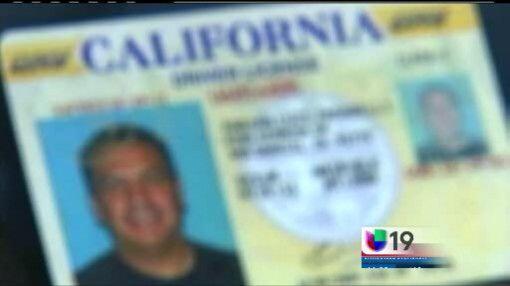 Serán otorgadas licencias de conducir a personas indocumentadas. Pactada...