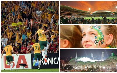 Irina le hace marca personal a Ronaldo australia.jpg