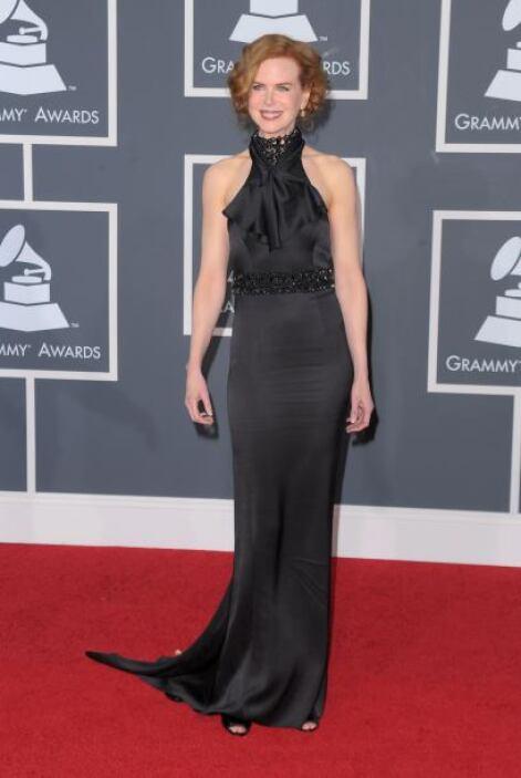 ¿Qué vestido no se le ve bien a esta mujer? Si con su envidiable silueta...