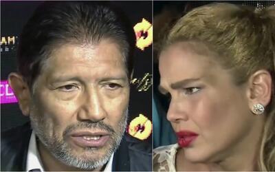 Niurka Marcos arremete contra la todavía esposa de Juan Osorio y le deja...