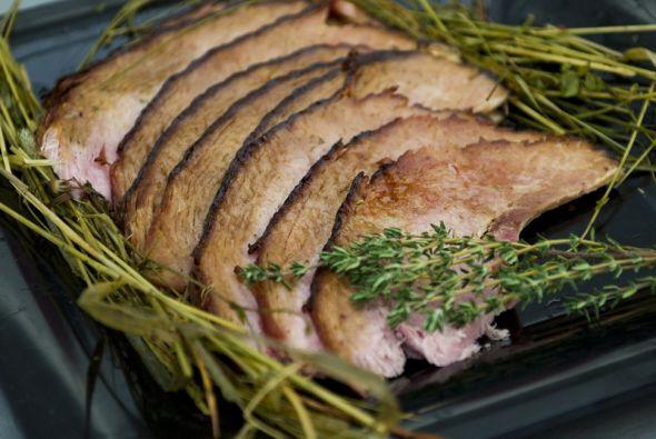 Caballo a la francesa: Dale una oportunidad a esta receta con carne de c...