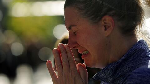 Indocumentadas víctimas de violencia doméstica no denuncian por temor a...