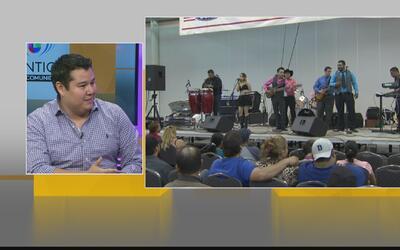 Gran Festival de Mayo presentado por Univision