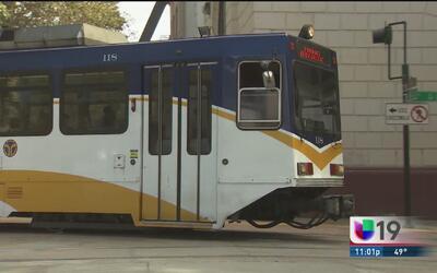 Proponen aumento a tarifas de transporte público