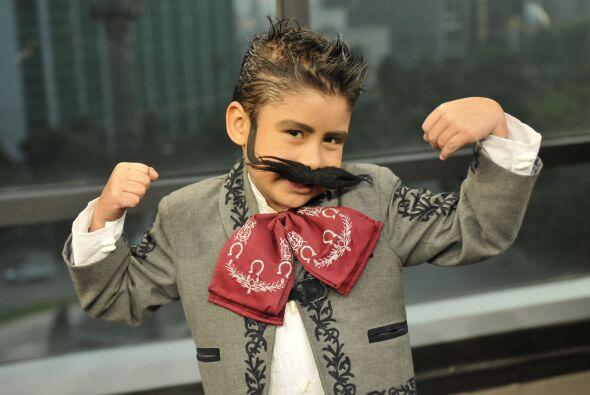 Ricardo Jaramillo, mejor conocido como 'Chentito' de Pequeños Gig...