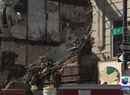 Encuentran segundo cuerpo entre escombros de explosión
