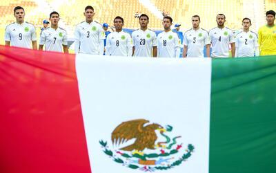 Así finalizó el Tri Sub-20 en su grupo en el Mundial de Corea del Sur