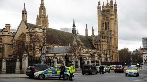 Nombre del sujeto que causó ataque terrorista en Londres es protegido pa...