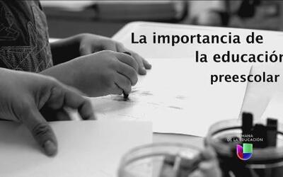 Lo Mejor de la Semana de la Educación 2013 (Parte 4)