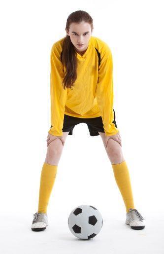 Jugar fútbol no sólo te permitirá quemar más grasa y crear más músculos...