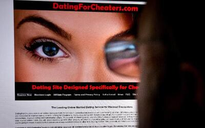 Fraudes en internet disfrazados de romance (Foto de Archivo)