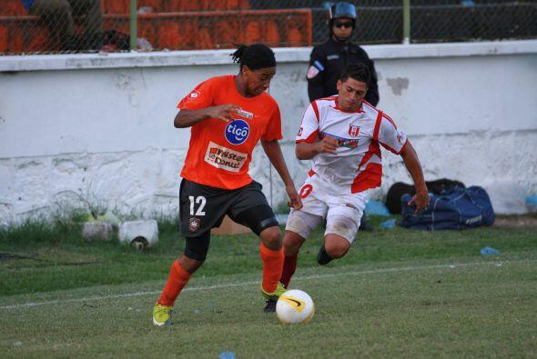 (Foto: Cortesía Club Deportivo Aguila)