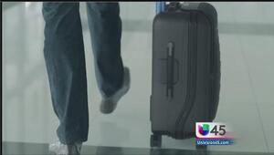 Bluesmart, una maleta muy inteligente