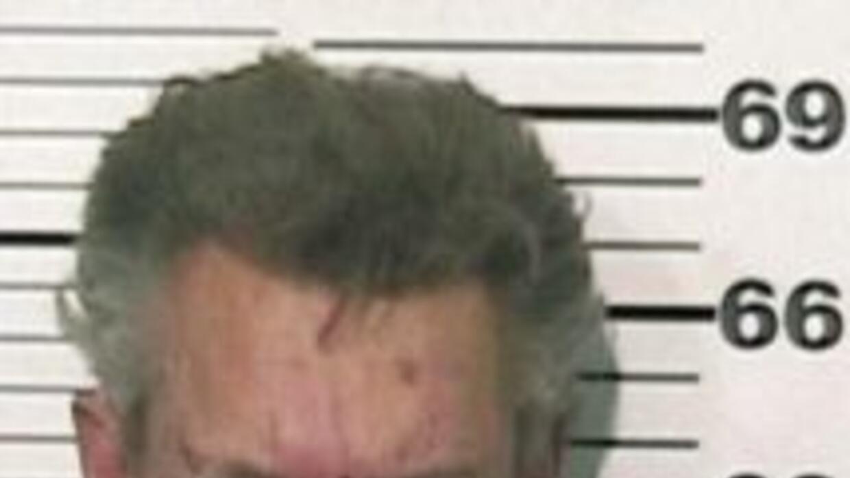 Randy Travis fue arrestado por segunda vez en menos de medio año, por ma...