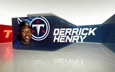 Derrick Henry highlights