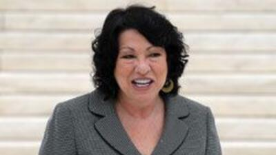 Sonia Sotomayor escribira su libro de memorias. 77ff82eee4784fc6be874e31...