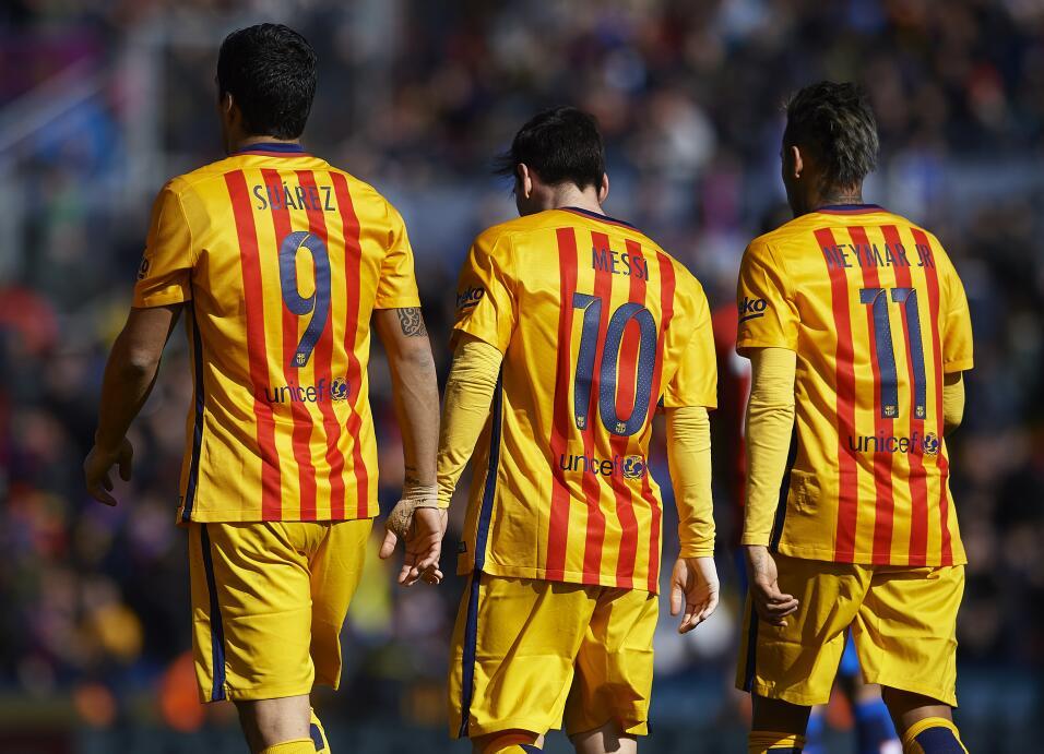 Barça y Madrid no ceden puntos en La Liga
