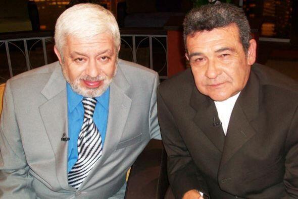 jaime Maussan y Armando Socarras narran historias increíbles.