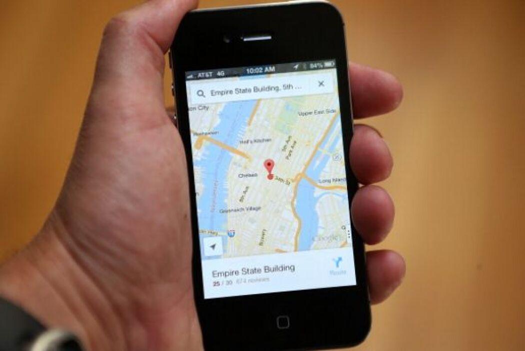 Tres meses después de que Apple eliminara los populares Mapas de Google...