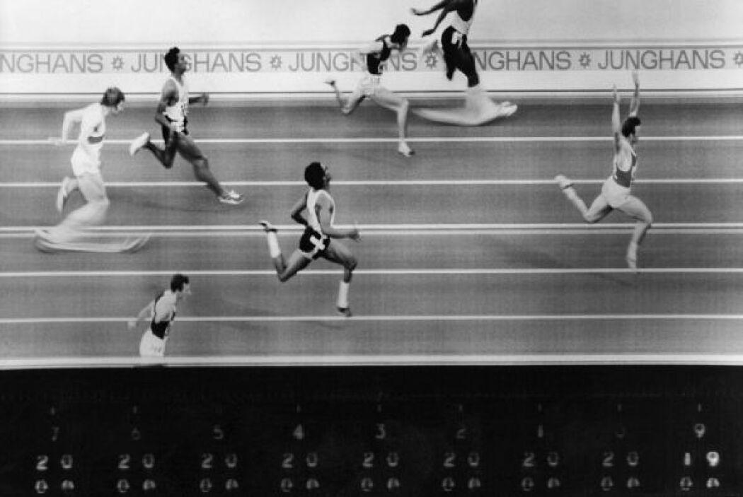 5. El falso ganador de Munich, 1972.  En los Juegos Olímpicos de aquel a...