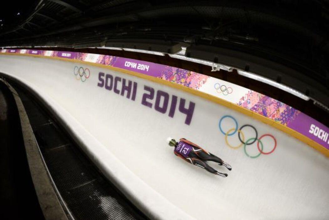 Para demostrar su compromiso con los juegos, Rusia invirtió sumas millon...