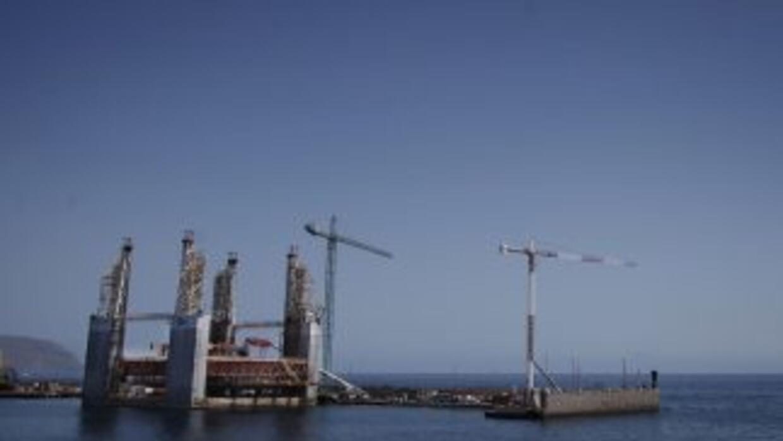 La petrolera española Repsol realizó un nuevo descubrimiento de petróleo...