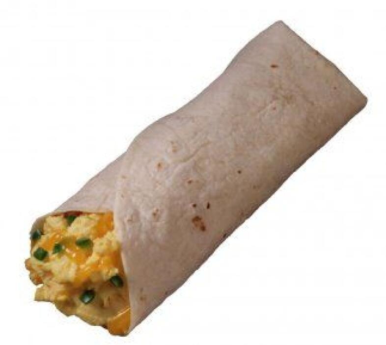 Burrito de pavo: La chef Ana García comparte con nosotros esta receta co...