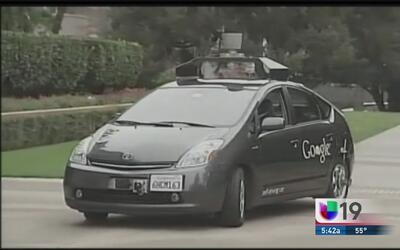 El DMV responde a dudas sobre el nuevo reglamento para vehículos autónomos
