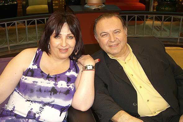 El matrimonio de Benjamin y Tamar Feigin lograron tener mellizos gracias...