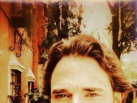 """A Sebastián lo vemos actualmente en """"Lo Que La Vida Me Rob&o..."""