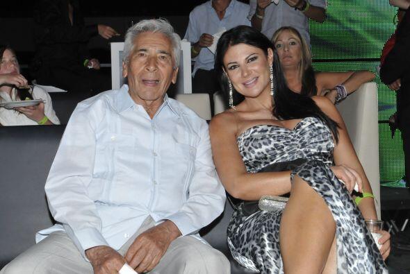 José Carlos Ruiz siempre ha dicho que no fue a la escuela, sino al cine....