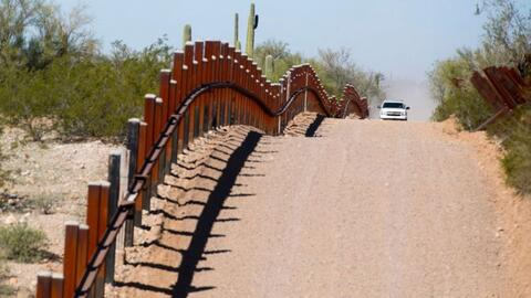 Estas serían algunas de las medidas migratorias que quiere implementar T...