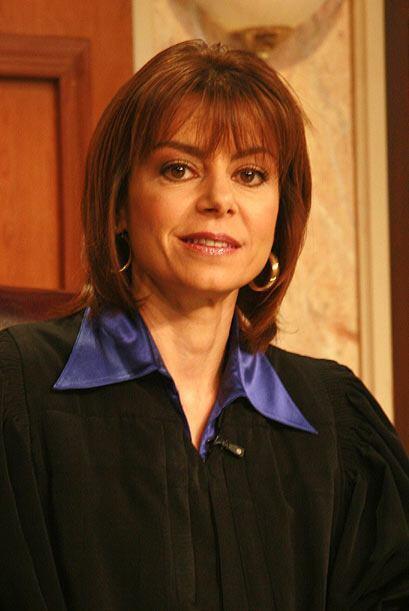Como siempre la jueza Cristina Pereyra lleva el caso con todo el profesi...