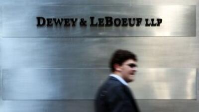 En el primer trimestre de 2012 la firma afrontó restricciones de liquide...