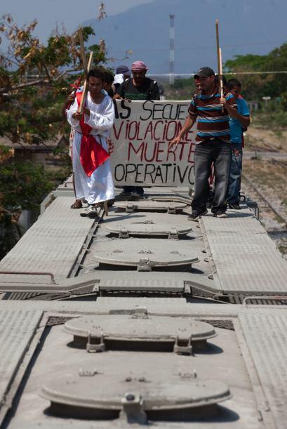 Y es que 'Los Zetas' han diversificado sus actividades criminales y van...