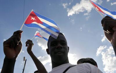 ¿Eres cubano y ya estás en Estados Unidos? No tienes de qué preocuparte