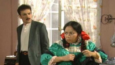 La india regresa a la televisión con su divertido programa ¡Ay María que...