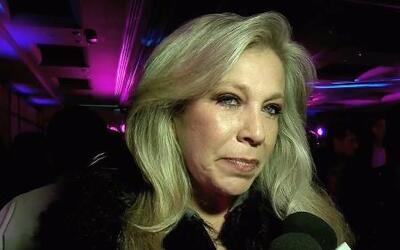 Ernestina Sodi fue interrogado por el problema con Laura Zapata