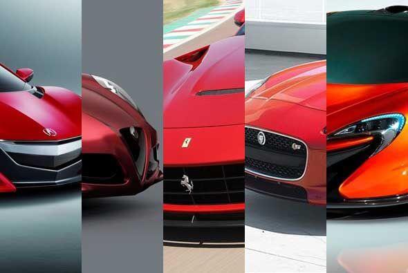 Cada año la industria automotriz renueva gran parte de su portafolio con...
