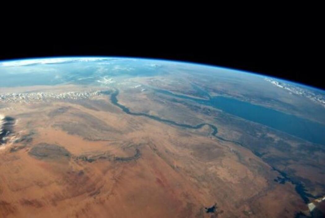 Desierto de Egipto   y el Mar   Rojo   en una tarde   sin nubes   Fotos...
