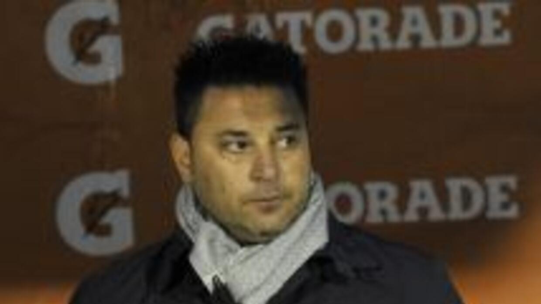 Punto final para Antonio Mohamed dirigiendo Tijuana, el argentino da un...