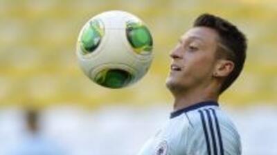 El 'Maguito' soltó algunas frases en contra del Madrid luego de pasar al...