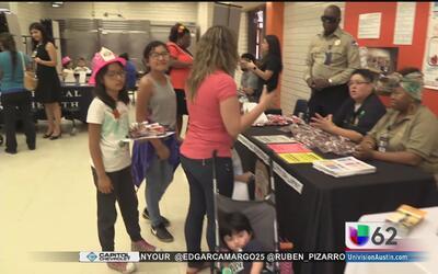 Univision 62 te invita a formar parte de la campaña 'En tu comunidad'