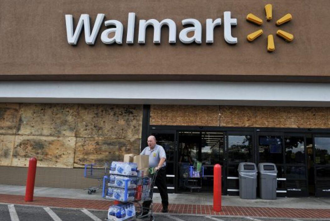 GARANTÍA - Si un cliente compra un producto en Walmart en cualquier mome...