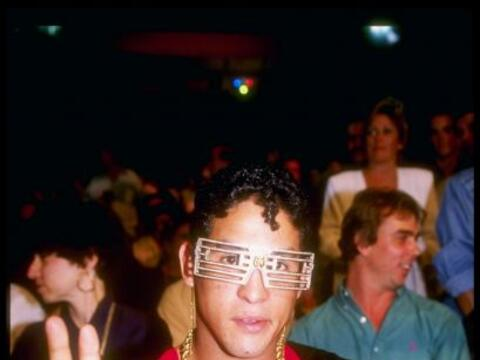Desde muy joven, Héctor 'El Macho' Camacho se distinguió por dos cosas:...