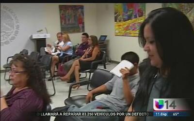 Consulado de México en San José instruye a los jóvenes para renovar DACA