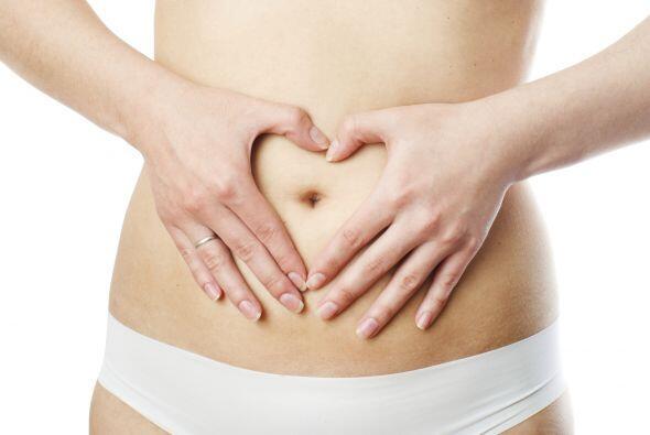 Es ideal para el síndrome premenstrual y regula la ovulaci&oacute...